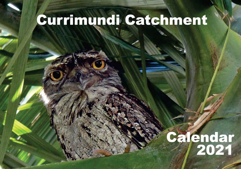 Currimundi Calendar 2021